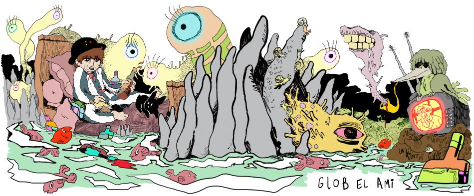 Glob El Ami